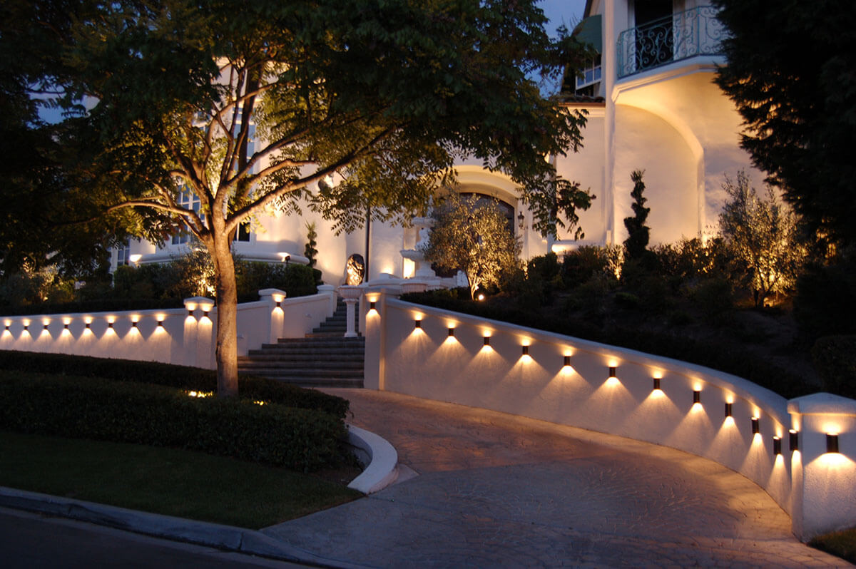 LED Landscape Lighting-College Station TX Professional Landscapers & Outdoor Living Designs-We offer Landscape Design, Outdoor Patios & Pergolas, Outdoor Living Spaces, Stonescapes, Residential & Commercial Landscaping, Irrigation Installation & Repairs, Drainage Systems, Landscape Lighting, Outdoor Living Spaces, Tree Service, Lawn Service, and more.