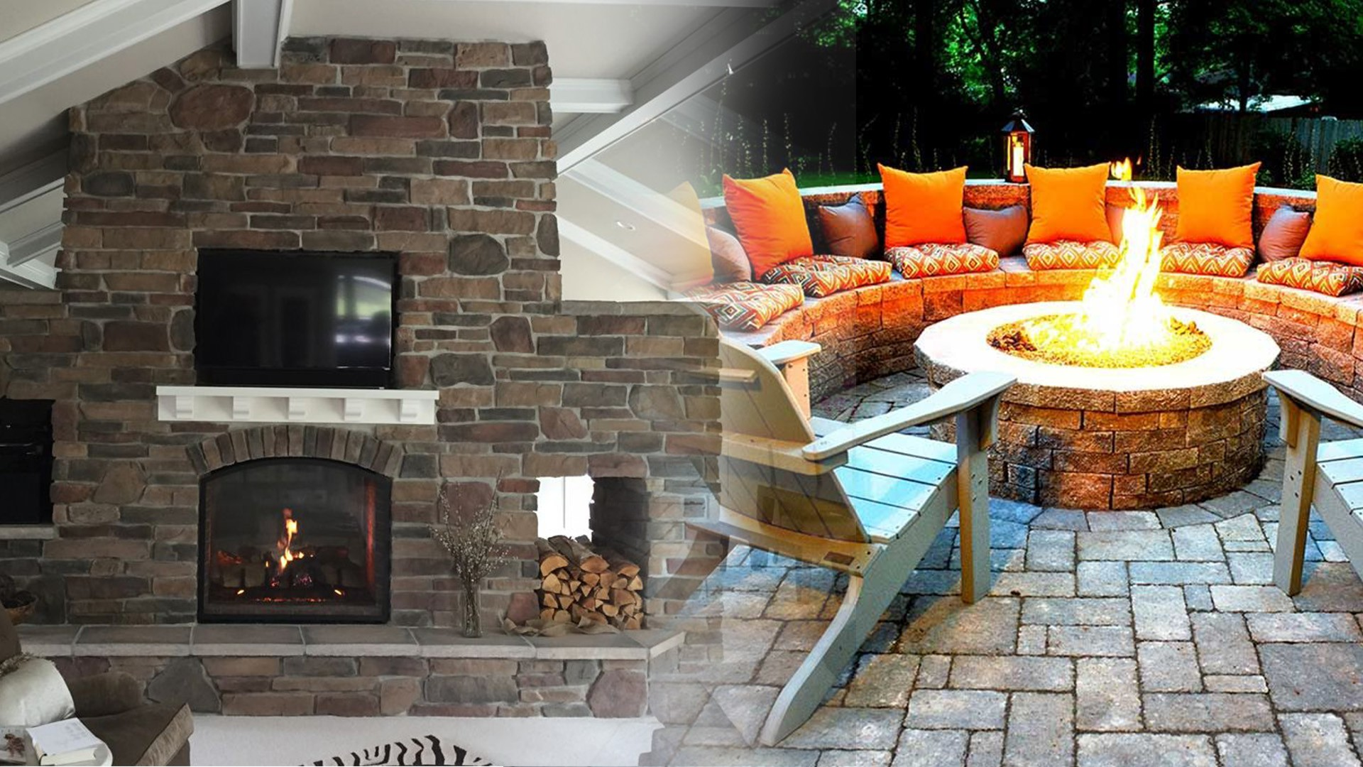 Outdoor Fireplaces & Fire Pits-College Station TX Professional Landscapers & Outdoor Living Designs-We offer Landscape Design, Outdoor Patios & Pergolas, Outdoor Living Spaces, Stonescapes, Residential & Commercial Landscaping, Irrigation Installation & Repairs, Drainage Systems, Landscape Lighting, Outdoor Living Spaces, Tree Service, Lawn Service, and more.