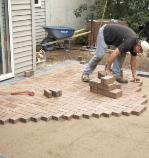 Pavers-College Station TX Professional Landscapers & Outdoor Living Designs-We offer Landscape Design, Outdoor Patios & Pergolas, Outdoor Living Spaces, Stonescapes, Residential & Commercial Landscaping, Irrigation Installation & Repairs, Drainage Systems, Landscape Lighting, Outdoor Living Spaces, Tree Service, Lawn Service, and more.