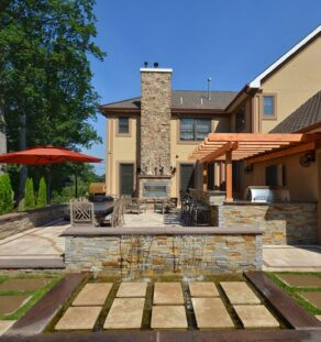 Residential Outdoor Living Spaces-College Station TX Professional Landscapers & Outdoor Living Designs-We offer Landscape Design, Outdoor Patios & Pergolas, Outdoor Living Spaces, Stonescapes, Residential & Commercial Landscaping, Irrigation Installation & Repairs, Drainage Systems, Landscape Lighting, Outdoor Living Spaces, Tree Service, Lawn Service, and more.